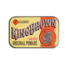 Kingbrown Pomade